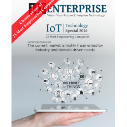 Produvia - In the news - IoT Special Edition